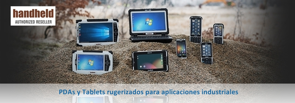 Productos Handheld